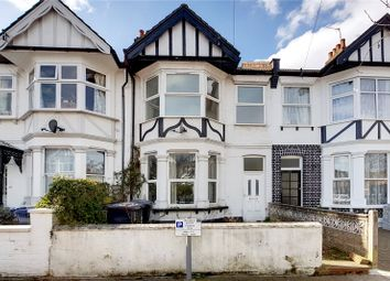 Thumbnail 3 bed detached house for sale in Gillingham Road, London