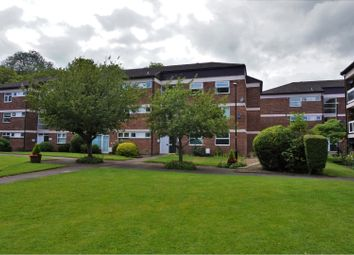 Thumbnail 2 bed flat to rent in Foxhill Court, Leeds