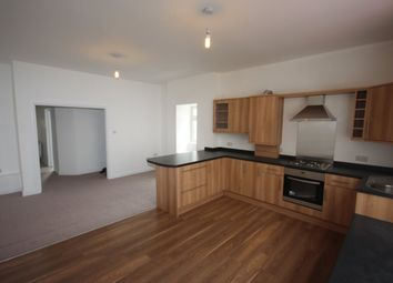 Thumbnail 3 bed maisonette to rent in Parkfield Road, Torquay