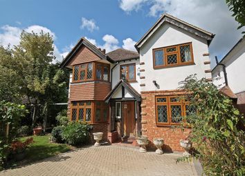 4 bed detached house for sale in Westgate Court Avenue, Canterbury CT2