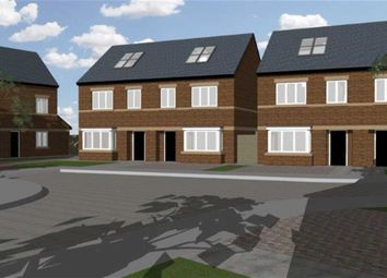 Thumbnail 4 bed detached house for sale in Millside Close, Leigh