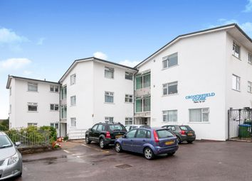 Thumbnail 2 bedroom flat for sale in Crouchfield Close, Crooked Lane, Seaford