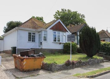 2 bed detached bungalow for sale in Heathfield Avenue, Saltdean, Brighton BN2