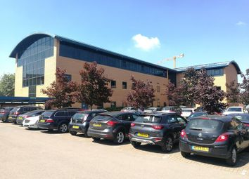 Thumbnail Office to let in Enterprise Centre, Coventry University Technology Park, Puma Way, Coventry