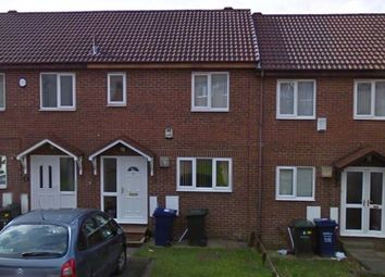 Thumbnail 3 bed terraced house for sale in Union Hall Road, Newcastle Upon Tyne