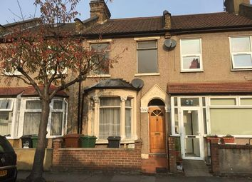 Thumbnail 3 bed terraced house for sale in 59 Lancaster Road, London