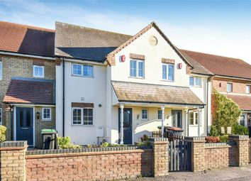 Thumbnail 4 bed terraced house for sale in Bedford Road, Great Barford, Bedford