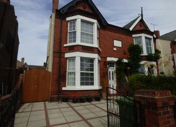 Thumbnail 4 bed semi-detached house for sale in Sefton Road, Litherland, Liverpool, Merseyside