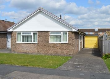 Thumbnail 2 bedroom detached bungalow for sale in Wagtail Gardens, Worle, Weston-Super-Mare