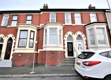 Thumbnail 2 bed terraced house for sale in Fleet Street, Blackpool, Lancashire