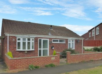 Thumbnail 2 bedroom detached bungalow for sale in Pinza Close, Newmarket