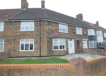 3 bed terraced house for sale in Belton Road, Huyton, Liverpool L36