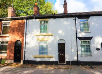 Thumbnail 2 bed terraced house for sale in London Road, Stockport