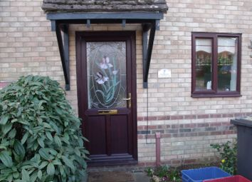 Thumbnail 1 bed end terrace house to rent in Sycamore Avenue, Woodford Halse, Daventry