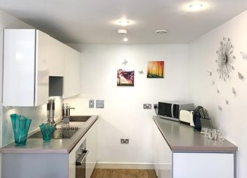 Thumbnail 1 bed flat to rent in Serena Park Gardens, Greenwich, Deptford, Charlton, London