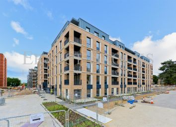 Thumbnail 1 bed flat for sale in Connolly House, St Bernard'S Gate, Ealing