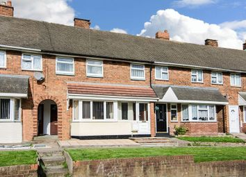 Thumbnail 3 bed terraced house for sale in Davy Road, Walsall