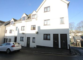 Thumbnail 1 bed flat to rent in Princes Road, Torquay, Devon
