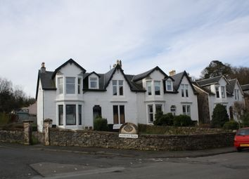 Thumbnail 3 bed flat for sale in 83 Ardbeg Road, Isle Of Bute, Rothesay