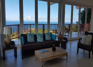 Thumbnail 4 bed villa for sale in Windsong Villa, Windsong Villa, Cap Estate, St Lucia