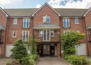Thumbnail 3 bed terraced house for sale in Admiralty Way, Marchwood, Southampton