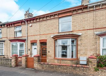 Thumbnail 3 bedroom terraced house for sale in Eastleigh Road, Taunton