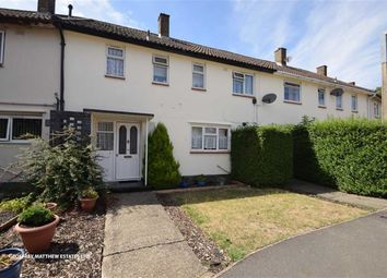 Thumbnail 3 bed terraced house for sale in Quarry Spring, Harlow, Essex