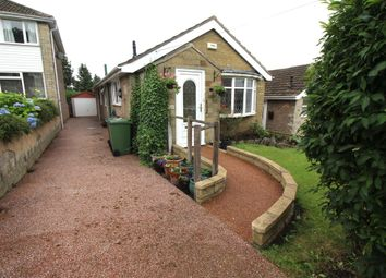 Thumbnail 2 bed bungalow to rent in Woodhall Drive, Leeds