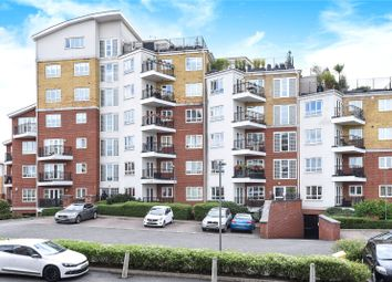 Thumbnail 3 bedroom flat for sale in Rockwell Court, The Gateway, Watford, Hertfordshire