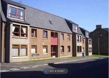 Thumbnail 1 bedroom flat to rent in Wallace Street, Falkirk