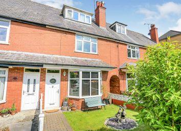 Thumbnail 3 bed terraced house for sale in Swarcliffe Road, Harrogate