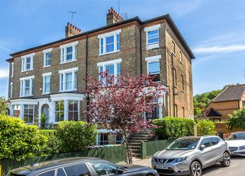 3 bed maisonette for sale in Bloomfield Road, Highgate, London N6
