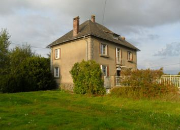 Thumbnail 4 bed detached house for sale in Saint-Fraimbault-De-Prières, Pays-De-La-Loire, 53300, France