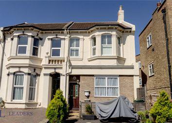 1 bed flat for sale in Carlton Terrace, Portslade, Brighton BN41