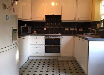 Thumbnail 3 bed end terrace house to rent in Ivy Court, London