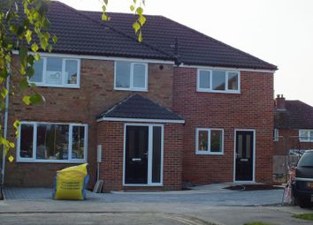 Thumbnail 1 bed flat for sale in Broadway, Kidlington