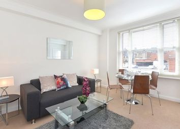 Thumbnail Flat to rent in Hill Street, London