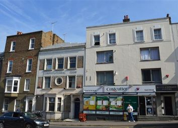 Thumbnail 3 bed flat for sale in St. Johns Street, Margate