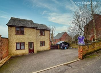 Thumbnail 3 bed detached house for sale in Prince George Street, Cheadle, Stoke-On-Trent