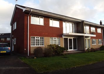 Thumbnail 2 bed flat to rent in Spinney Brow, Ribbleton, Preston