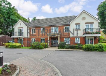 Thumbnail 2 bed flat for sale in Llys Pegasus, Cardiff