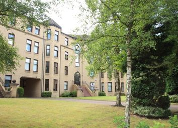Thumbnail 1 bed flat to rent in Hughenden Gardens, Glasgow