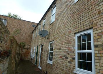 Thumbnail 1 bed flat for sale in Three Cups Walk, Forehill, Ely