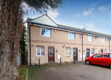 Thumbnail 2 bed end terrace house for sale in Prince Of Wales Close, Arlesey