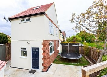 Thumbnail 3 bed end terrace house for sale in Lilac Gardens, London