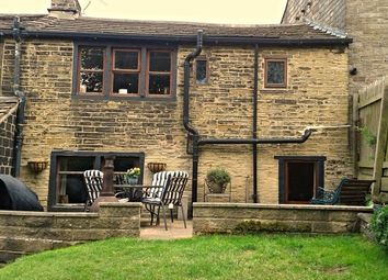 Thumbnail 2 bedroom terraced house for sale in Wibsey Bank, Bradford