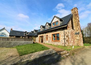 Thumbnail 7 bed barn conversion for sale in Whiteoaks, Blairston Mains, Alloway, Ayr