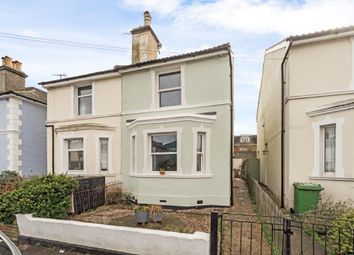 Thumbnail 3 bed semi-detached house for sale in Western Road, Tunbridge Wells