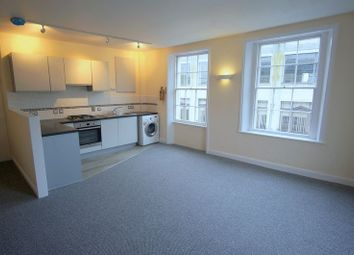 Thumbnail 2 bed flat to rent in Clarence Street, Gloucester