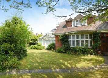 Thumbnail 2 bed semi-detached house for sale in Upper Brighton Road, Surbiton